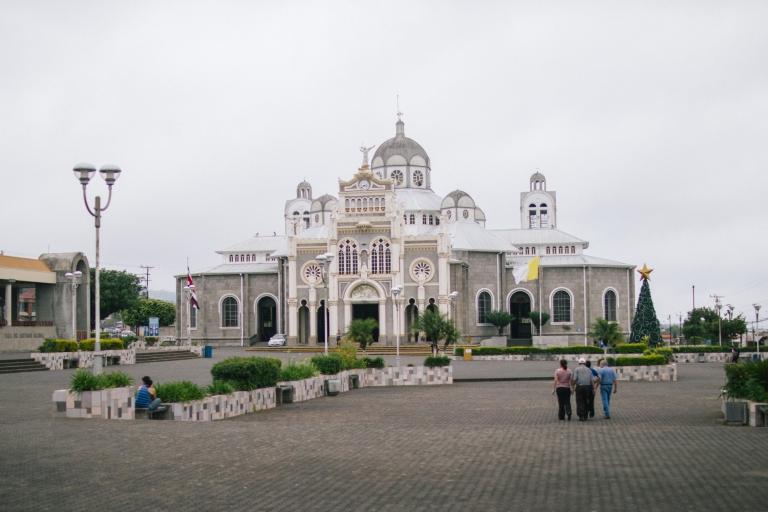 Basilica de Nuestra Señora de los Ángeles, Cartago, Costa Rica
